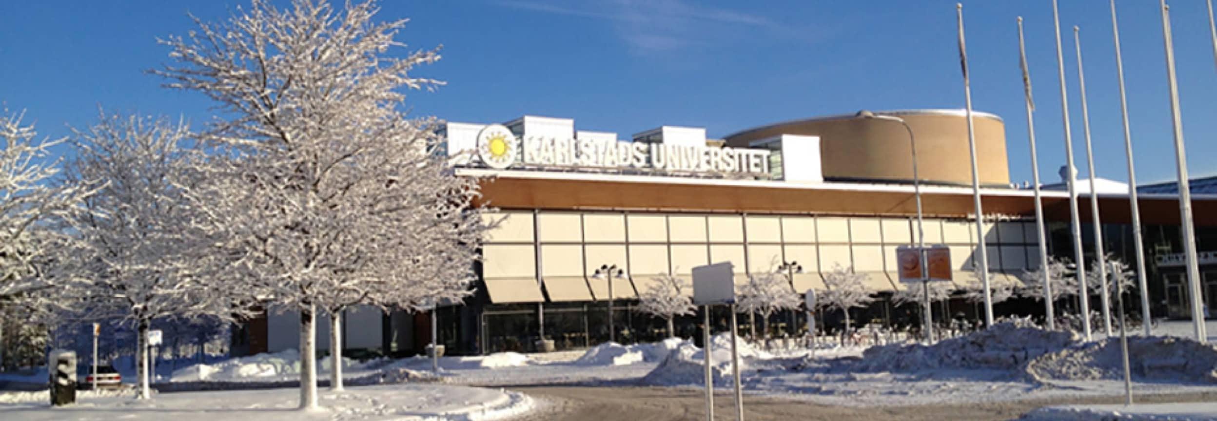 Retendo Academic – Customers – Karlstad University