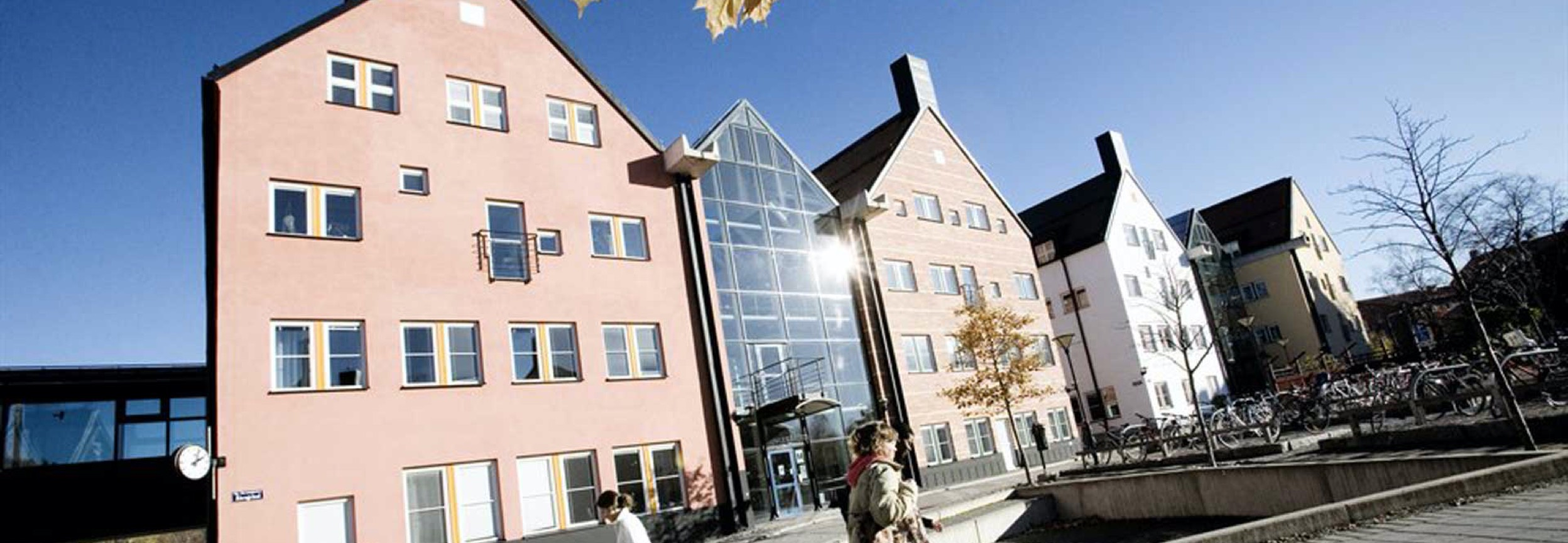 Retendo Academic – Customers – Mid Sweden University
