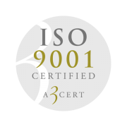 Retendo Business – ISO 9001 Certified