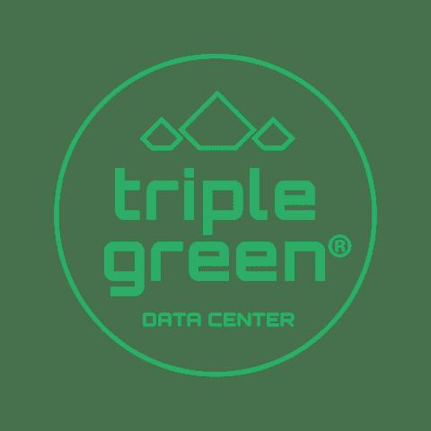 Retendo Triple Green Certification